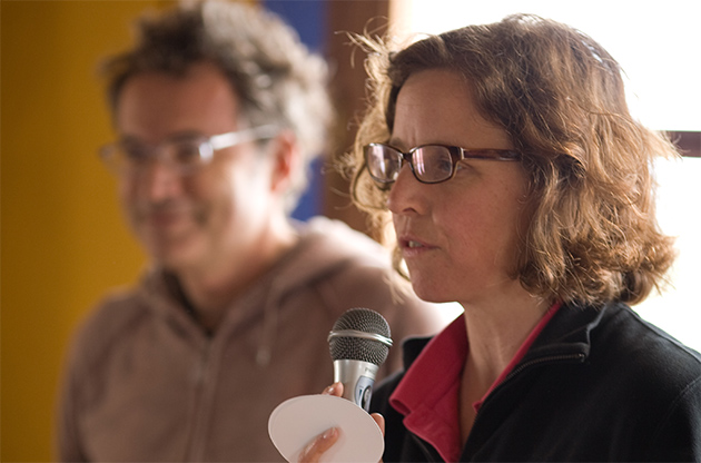 Google's Megan Smith rumored as America's next CTO