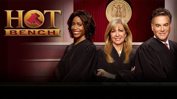 The Best TV Judges, Ranked