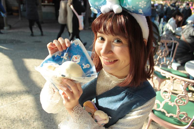 15周年グランドフィナーレとアナ雪を「いただく」! イベント連動メニューを食べ尽せ!