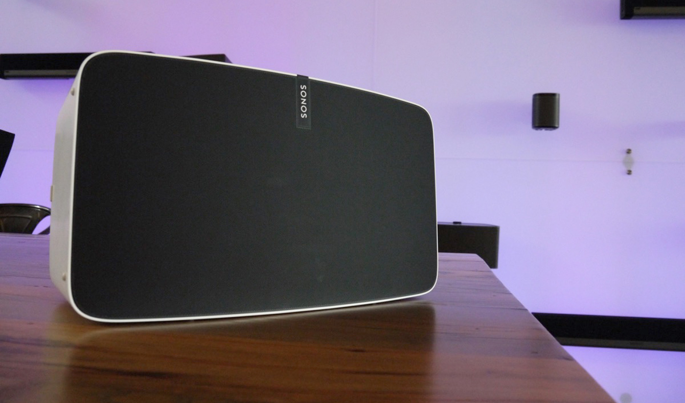 Sonos announces layoffs, refocuses on streaming and voice tech