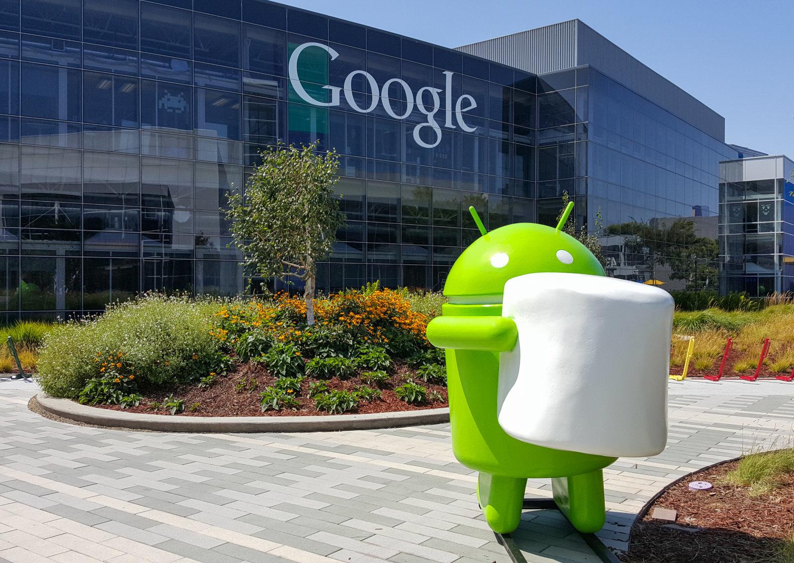 ¿Google preparando una consola basada en la nube?