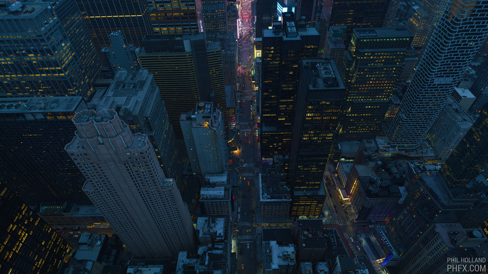 photo image Watch a mesmerizing New York flyover shot with a 12K camera