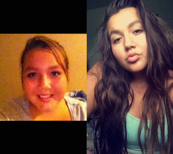 Be Careful You Call Ugly Because Time Changed This Girls In A Big Way