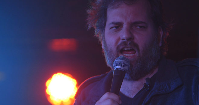 harmontown, harmontown review