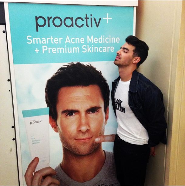 Screen+Shot+2015 05 21+at+11.21.12+AM joe jonas makes adam levine ad x rated see the hilarious pic cambio,X Rated Birthday Memes