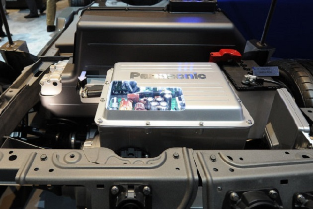 【レポート】日本の家電メーカーが次々と自動車産業へ参入