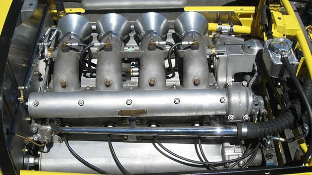 【本日の質問】過去最高の4気筒エンジンは?