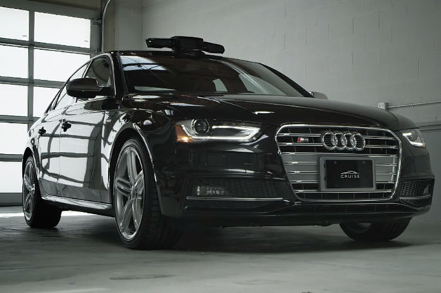 【ビデオ】100万円であなたの愛車も自動運転車に!?
