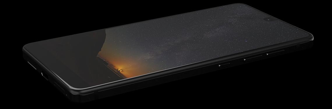Essential Phone: Das ist also das Handy des Android-Erfinders
