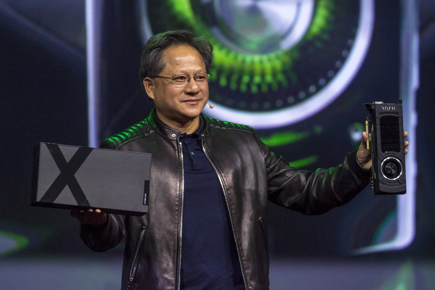 Glitchy NVIDIA graphics driver cooks graphics cards