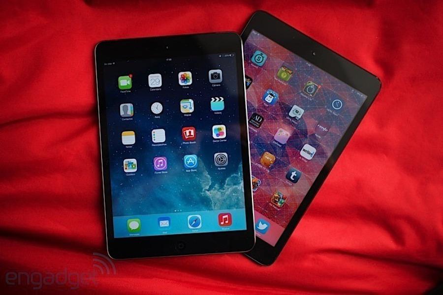 ¿Qué cambiarías del iPad mini con pantalla Retina?