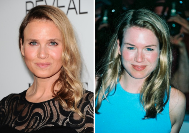 Renee Zellweger looks 'unrecognisable' at Elle Annual Women in Hollywood Awards