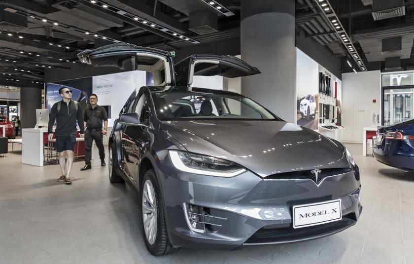 Entlassungen bei Tesla