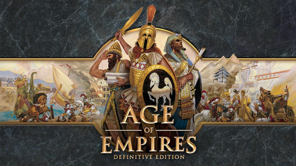 ¿Aún no estás jugando? La beta de 'Age of Empires: Definitive Edition' ya está disponible