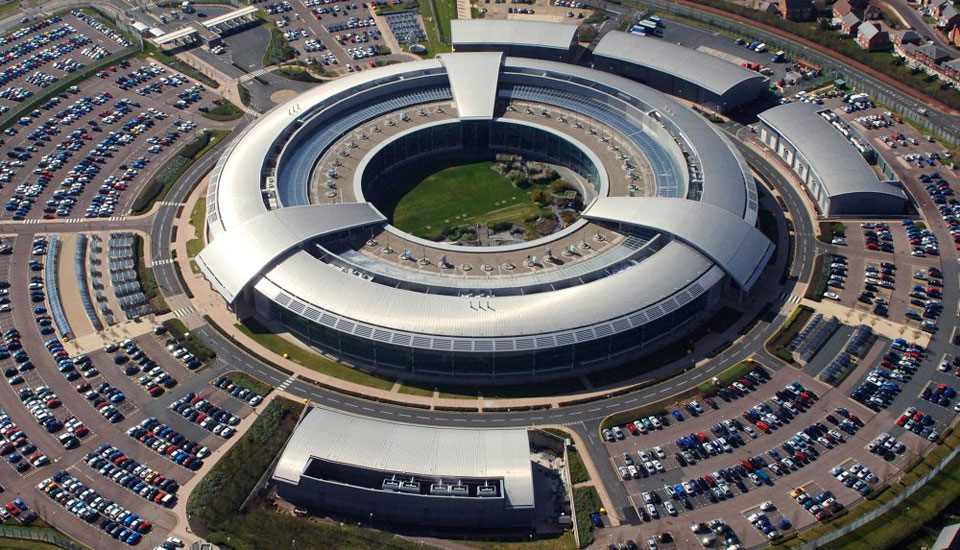 UK spy agency broke rules when it snooped on civil rights groups