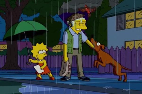 best moe episodes the simpsons, worst moe episodes the simpsons, ranking moe episodes, season 18 moe n a lisa