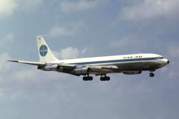 memorable businesses that went bust, famous failed businesses, pan am pan american world airways
