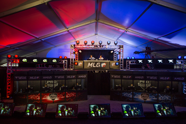 The US gets its first professional gaming arena