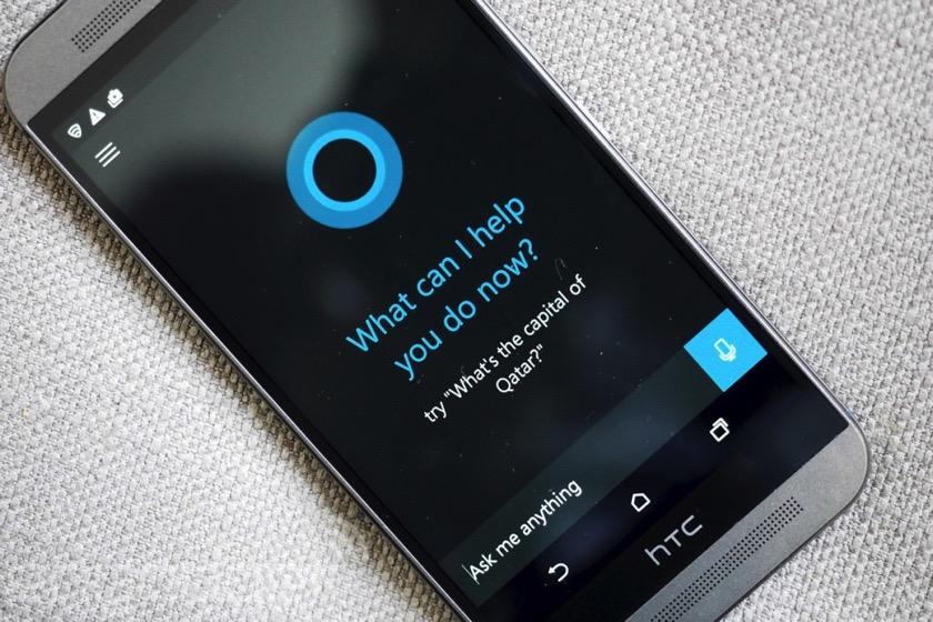 Android: Cortana ersetzt auf Wunsch den Google Assistent
