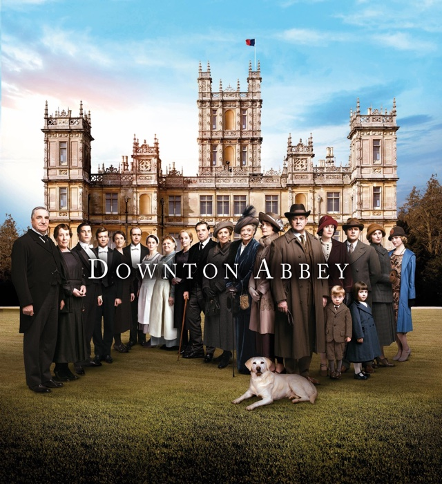 Downton Abbey to end after season six! Say it ain't so