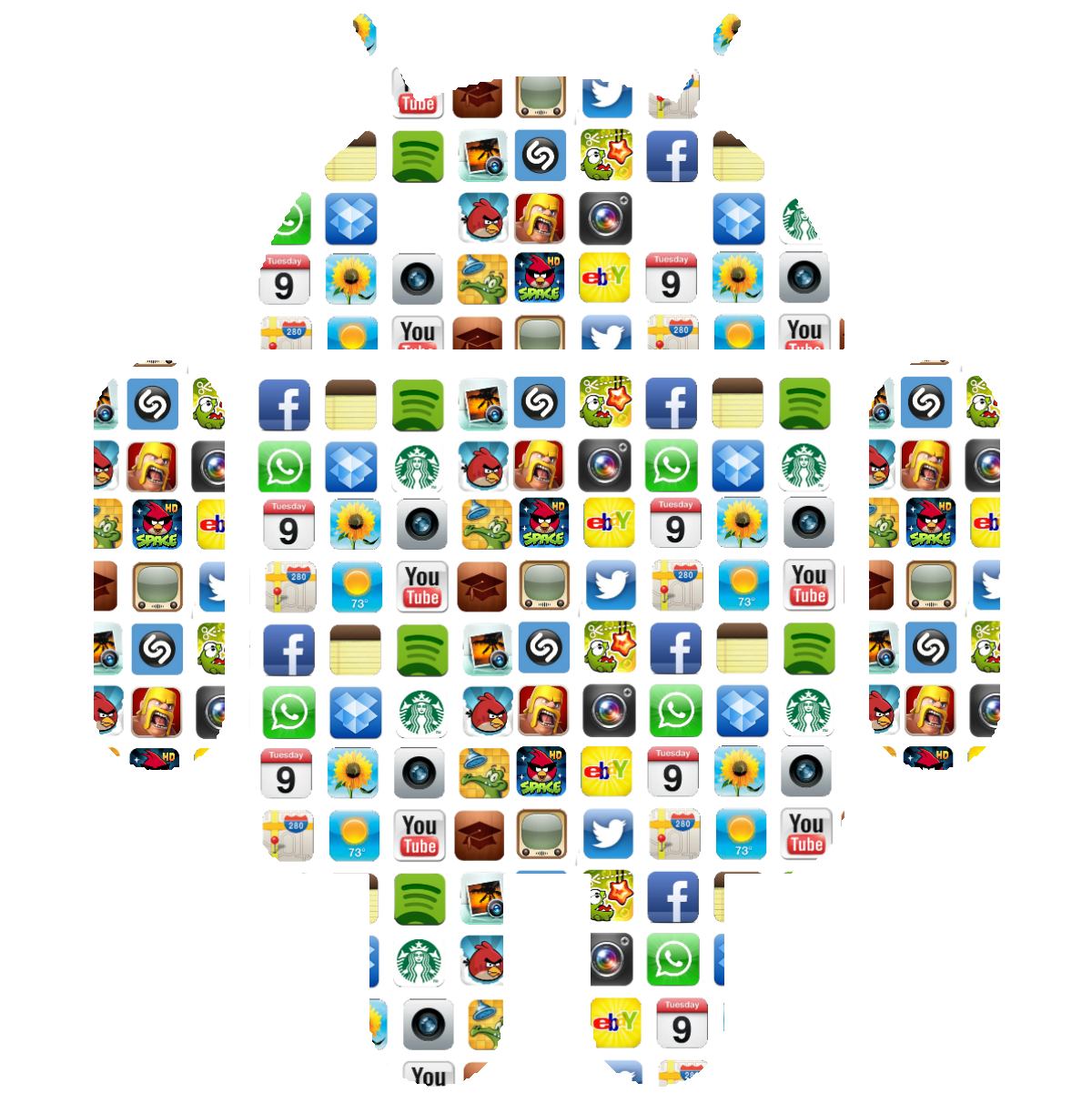 5 Must Have Apps For Your Android