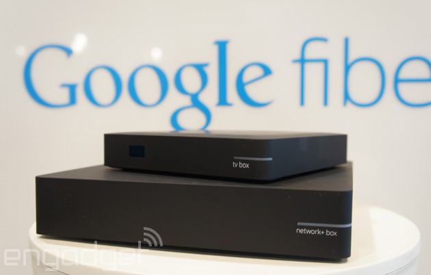 WSJ: Google Fiber is coming to Atlanta, Nashville and North Carolina