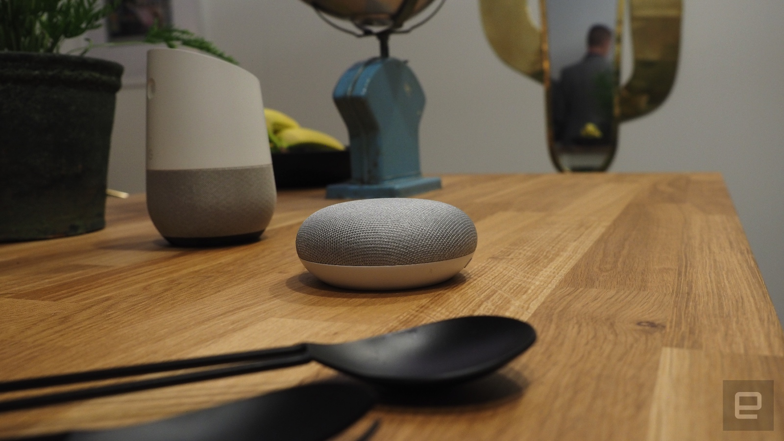 Google Home Mini Hands-On