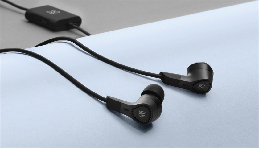 Beoplay E4: neue InEars mit Noise Cancelling von B&O
