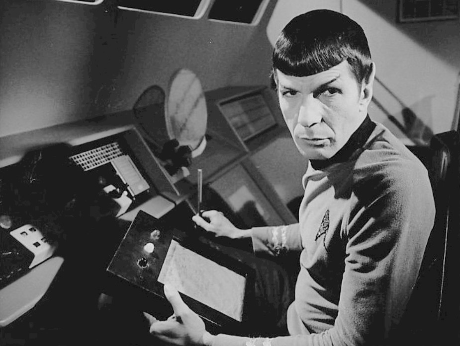 'Star Trek' star Leonard Nimoy passes away at 83