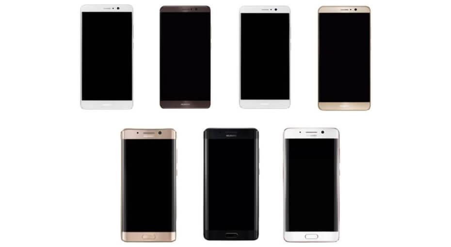 m9 930x509 Huawei Mate 9 sería ese Galaxy Note 7 que ya no podrás tener