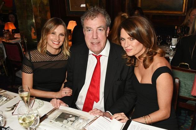 『トップギア』元司会者ジェレミー・クラークソン、番組プロデューサーとの訴訟に終止符