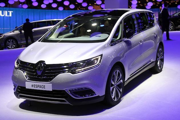 フランス検察当局、ディーゼル車に排出ガス不正の疑いでルノーを捜査