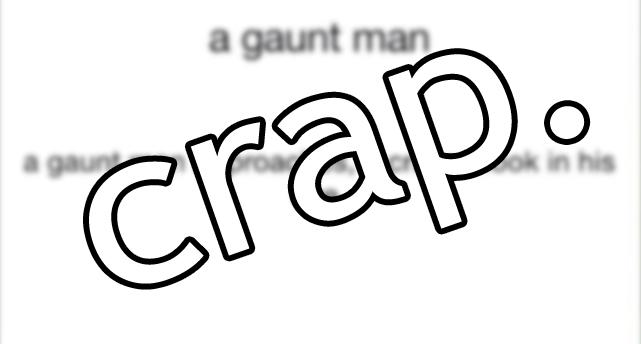 title header