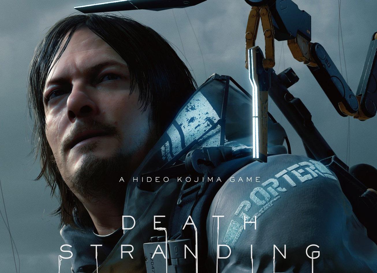 El nuevo trailer de Death Stranding es otra genialidad de Kojima que no lograrás entender