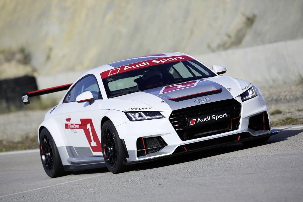 Audi Sport TT Cup, DTM 2015, Markenpokal, Rennserie, TT Cup, Audi TT cup,  audi motorsport, audi rennsport, audi rennserie, WEC, Markus Winkelhock, audi TT, Auudi TTS, der neue Audi TT