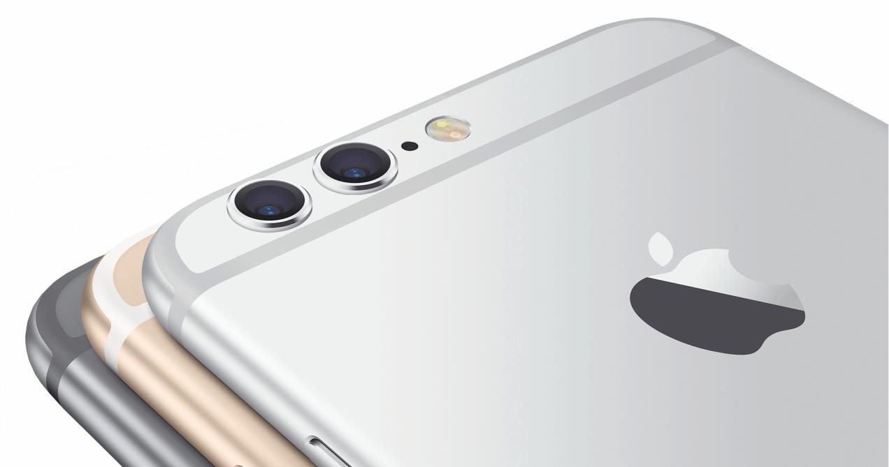 Bekommt das iPhone 7 eine Dual-Kamera?
