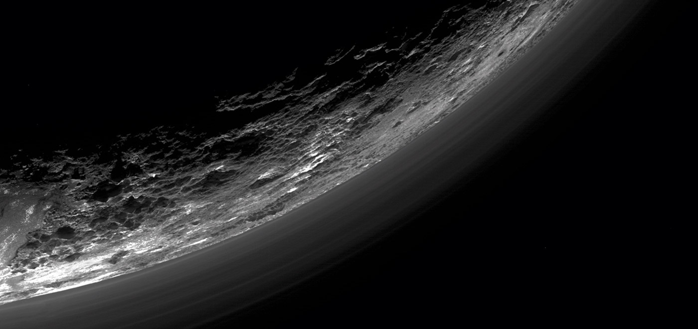 New studies detail just how complex Pluto and its moons are