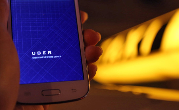 Uber will pay for taxi licenses to keep operating in Germany