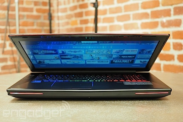MSI GT72 Dominator review: a worthy successor to a great gaming notebook