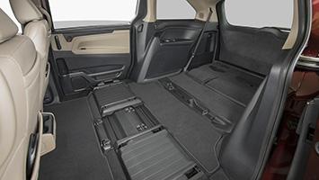 Mobile Parenting Tool 2018 Honda Odyssey First Drive Autoblog