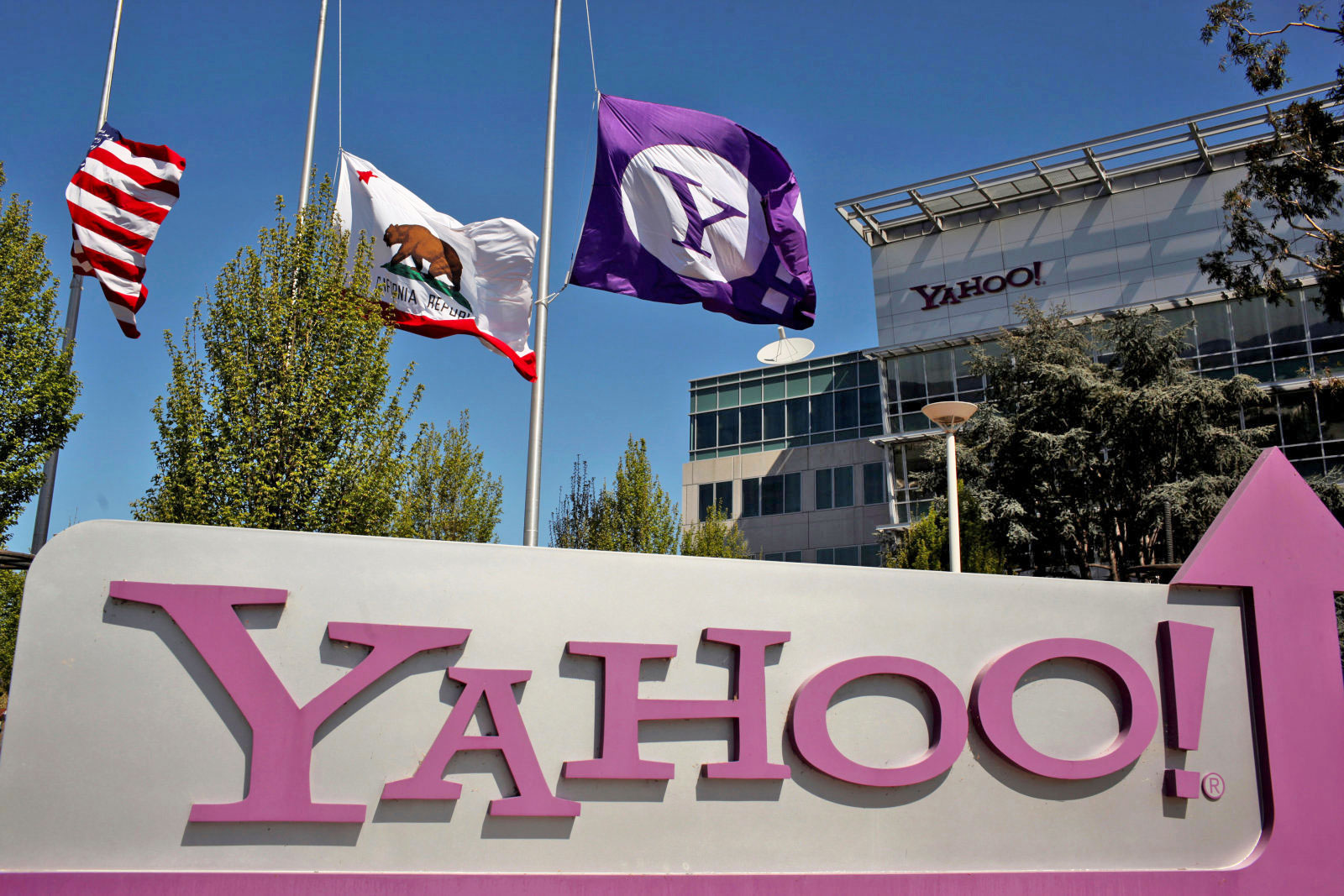 What's left of Yahoo slapped with $35 million fine over 2014 data breach