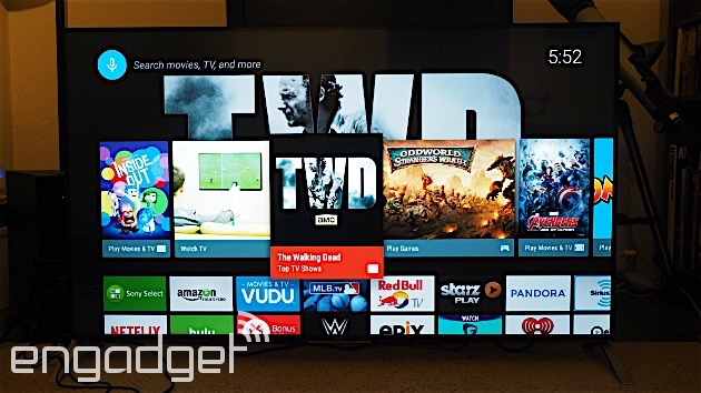 Sony's X900C 4K television isn't perfect, but it makes a good case for Android TV