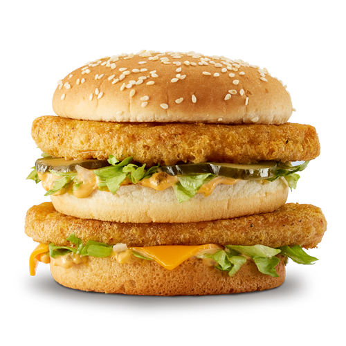 Prime The Arteries! As Macca's Unveils New Chicken Big Mac