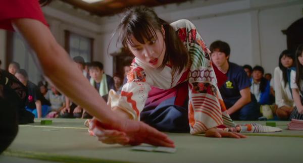 広瀬すずのロングヘアー&袴姿がとにかく可愛すぎる映画『ちはやふる』特報公開