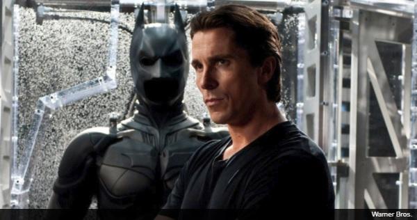 クリスチャン・ベイル、バットマン役復帰に1億ドルオファー? 米ワーナーは噂を否定