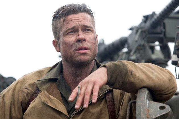 Star Army Movie Movie Starring Brad Pitt