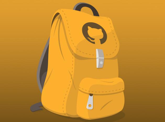 GitHub's student bundle