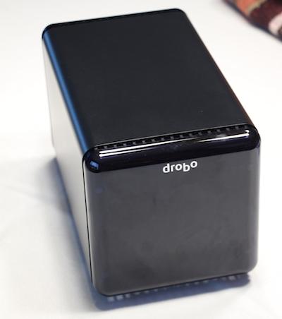 Drobo, 4-bay, RAID, USB 3.0, RAID Storage