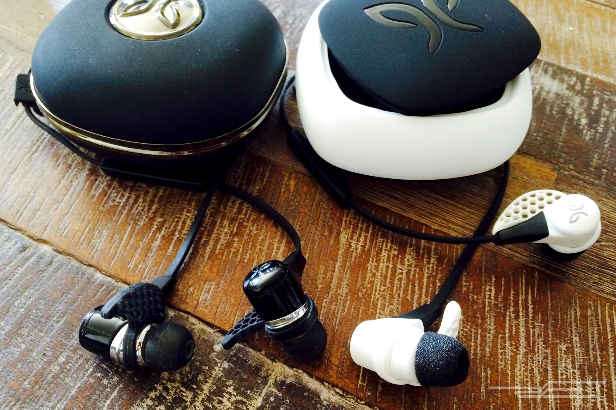 The best wireless exercise headphones