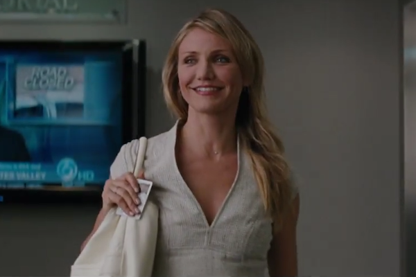 best and worst cameron diaz movies, best and worst films of cameron diaz, the green hornet